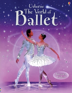 World Of Ballet Picture Book