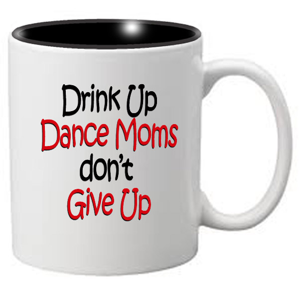 Nutcracker Ballet Mug  MGDANC12 Drink Up