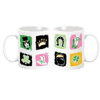 Nutcracker Ballet Mug - STPAT2 -  St Patricks Collage Mug