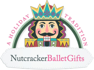 nutcrackers ballet gifts